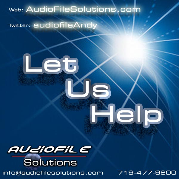 AudioFile Solutions MP3 Tag Cover Art